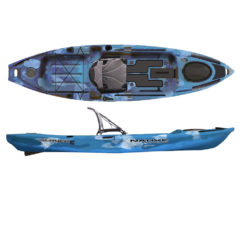 NATIVE WATERCRAFT Slayer 12 Xc