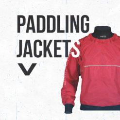 Paddling Jacket
