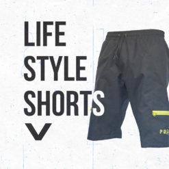 Livestyle Shorts