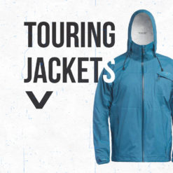 Touring Paddling Jackets
