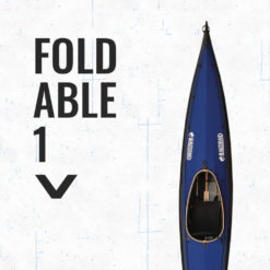 1 Person Foldable Boats