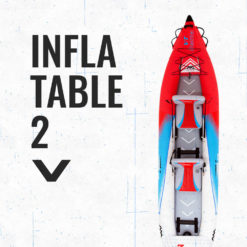 2 person Inflatable Boats
