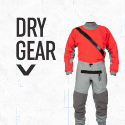 Recreational Kayak Dry Gear/ Splash Gear