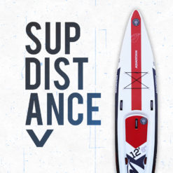 SUP Distance Boards
