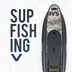 SUP Fishing Boards