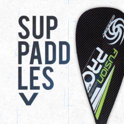 SUP paddles