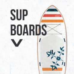 Whitewater sup boards