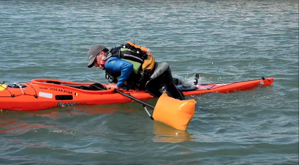 Paddle Floats