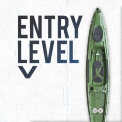 Kayak Fishing Entry Level Boats