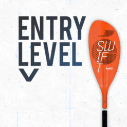 Sea Kayak Entry Level Paddles