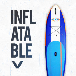 SUP Cruiser Inflatable Boards
