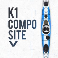 Sea Kayak K1 Composite