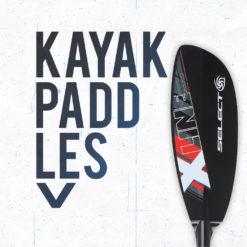 Recreational Kayak Paddles