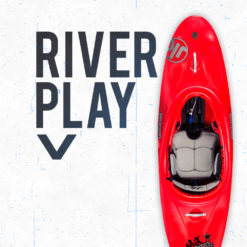 Whitewater River Play Boats
