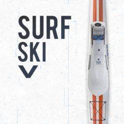 Surf Ski & Outtrigger