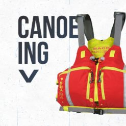 Pfd's Canoeing