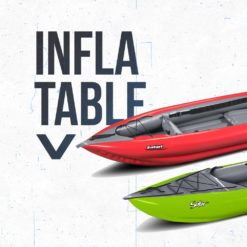 Collapsible Inflatable
