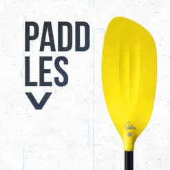 Collapsible Paddles
