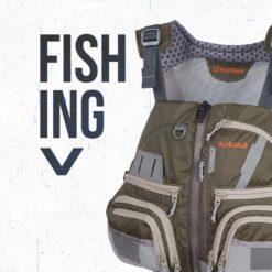 Pfd's Fishing