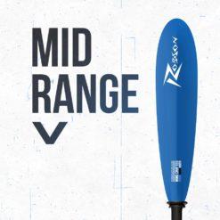 Sea kayak Mid-range Paddles