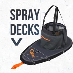 Sea Kayak Spray Decks