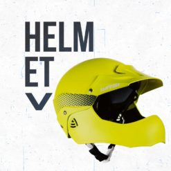 Canoe Helmets