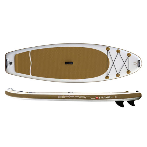 AIRBOARD 9'6 TRAVEL LE