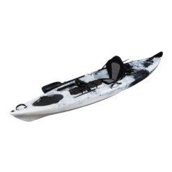 Kuer Kayak Big Dace Pro 13