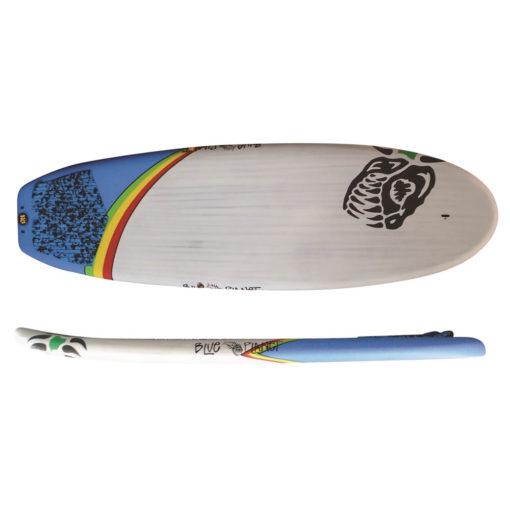 Blue Planet Surf 4'8 Prone Easy Foiler