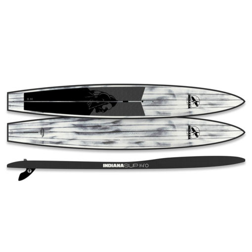 INDIANA SUP 14′ Race Open Water Carbon