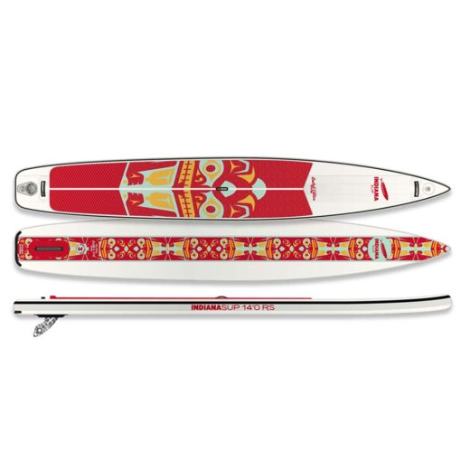 INDIANA SUP 14′ RS Limited