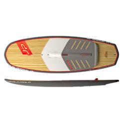 Jp-Australia 7'0 Foil Wood Edition