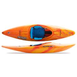 Liquidlogic Kayaks Braaap 69
