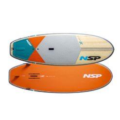 NSP 7'6 Dc Foil X