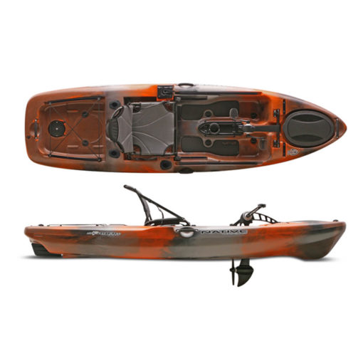 NATIVE WATERCRAFT Slayer Propel Series