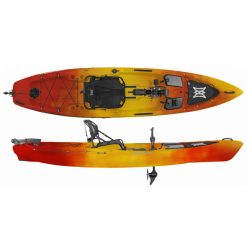 PERCEPTION Kayaks PescadorPilot