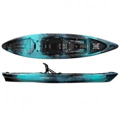 PERCEPTION Kayaks Pescador Pro 12