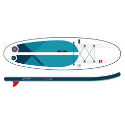RED PADDLE CO. 9'6 Compact