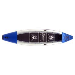 RIBER See Kayak