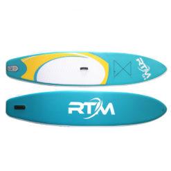 RTM 10'6 Pack Sup Fun