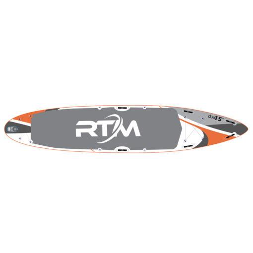 RTM 15′ SUP DUO