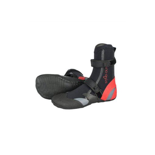 STANDOUT Warm Feet Boots