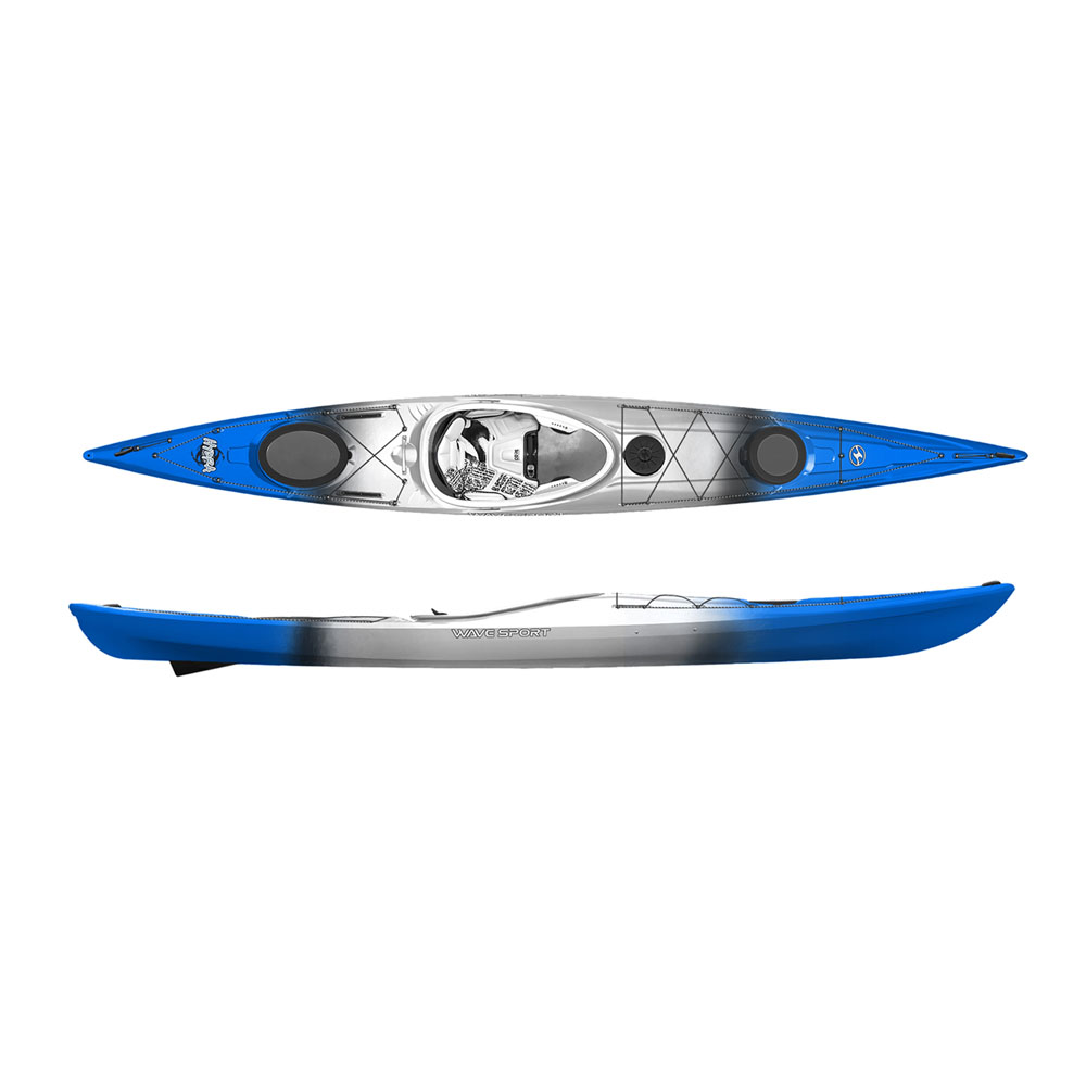 hydra kayaks