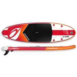 AQUADESIGN 10'6 KENDO