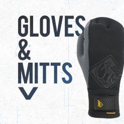 Neoprene Gloves & Mitts