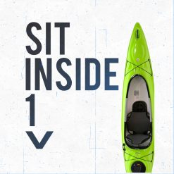 Kayak Sit Inside 1
