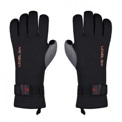 LEVEL SIX Electron Gloves