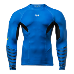LB9 Rashguard Long Sleeve