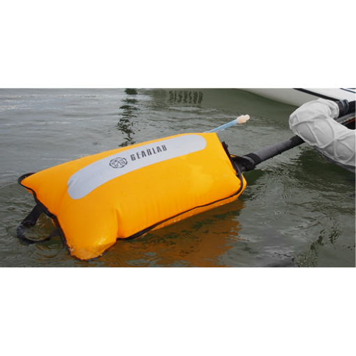Gearlab's Paddle Float