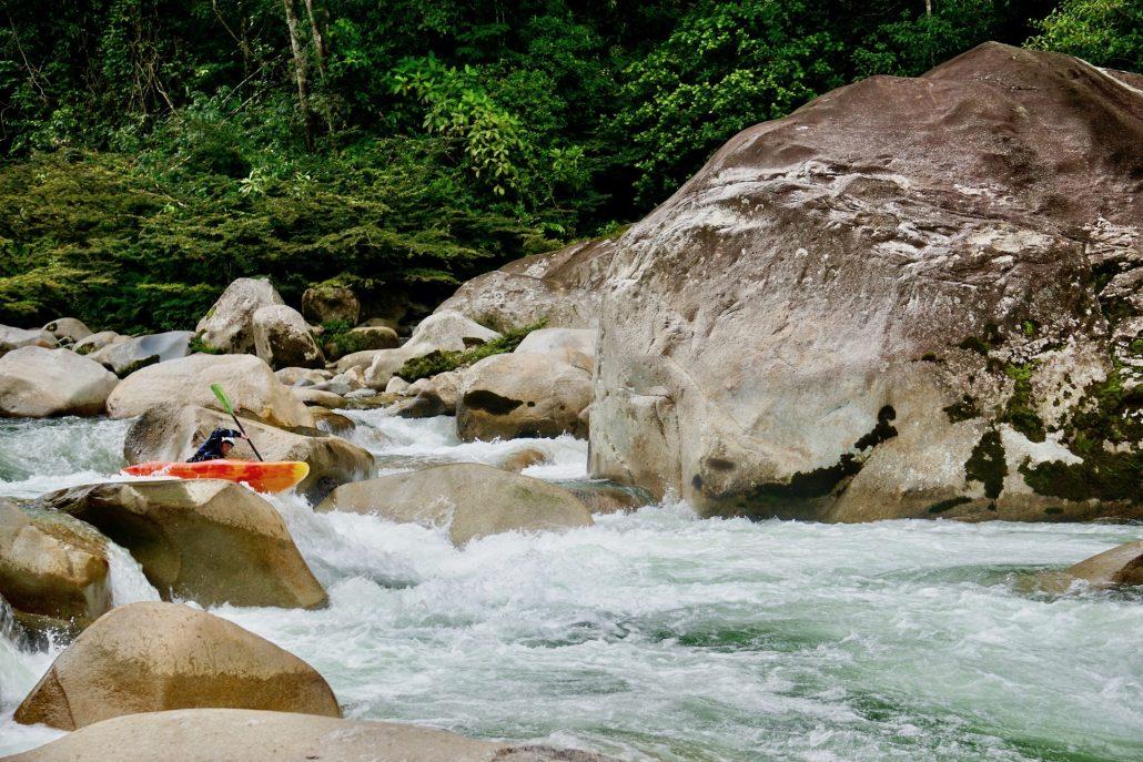 save the rio piatua in ecuador